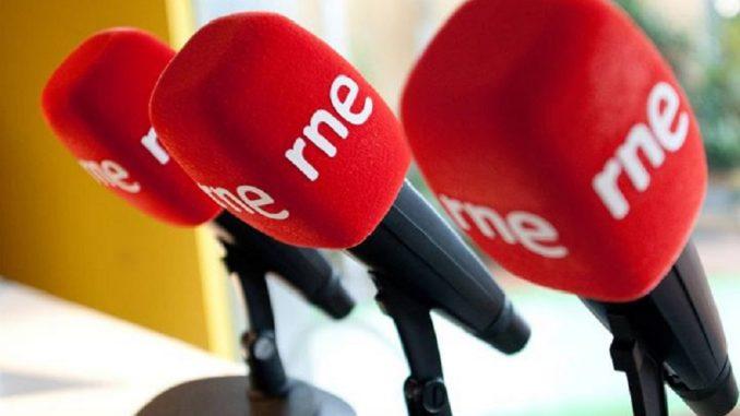 Entrevista en RNE
